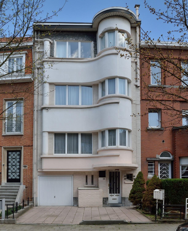Avenue Maréchal Joffre 36, 2016