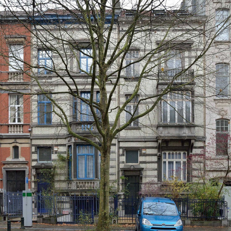Avenue Molière 68, 70, 2016