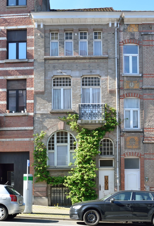 Rue du Vignoble 9, 2019