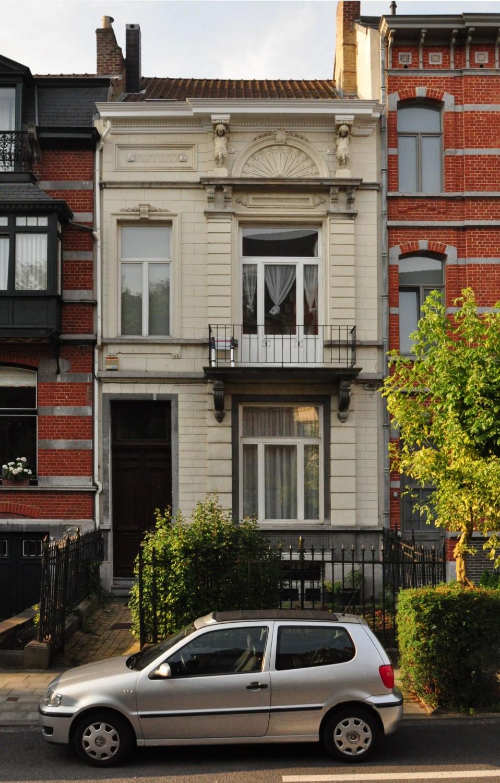 Avenue Albert Jonnart 69, 2011