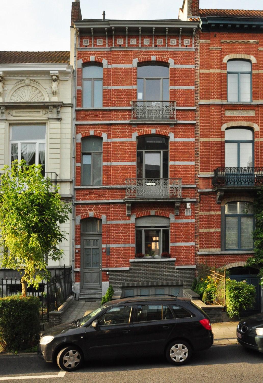 Avenue Albert Jonnart 71, 2011