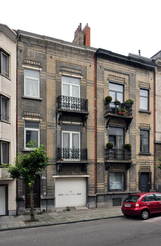Avenue des Rogations 5 et 7, 2011