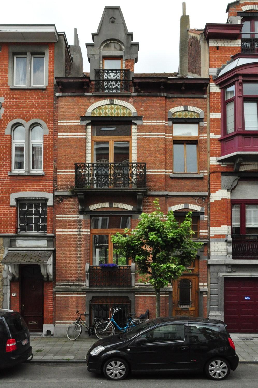Avenue des Rogations 77, 2011