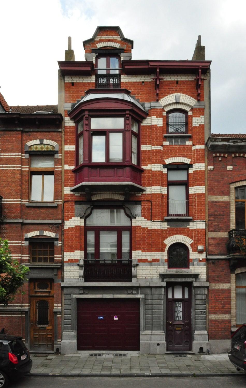 Avenue des Rogations 79, 2011
