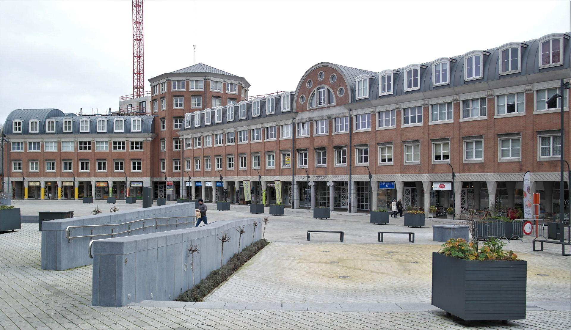 Inventaire du patrimoine architectural