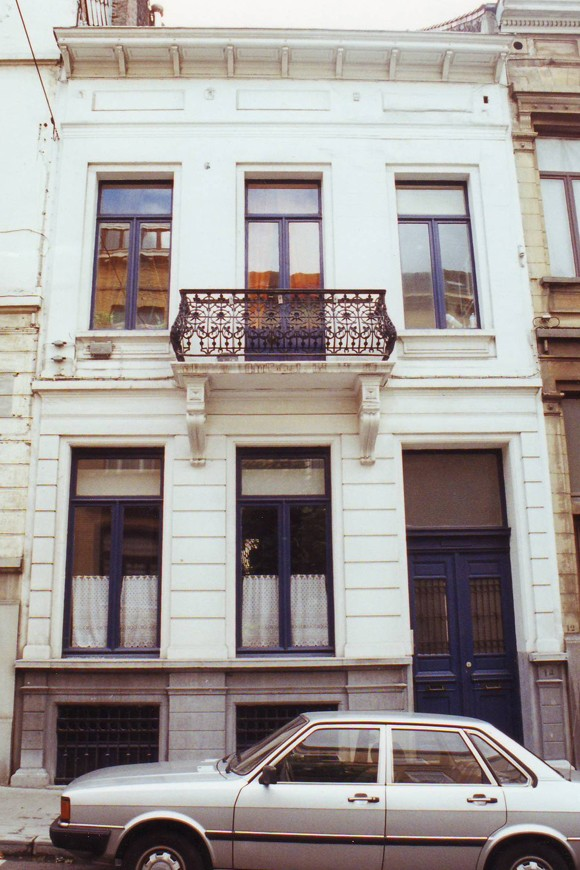 Rue Rouen-Bovie 14 (photo 1993-1995).