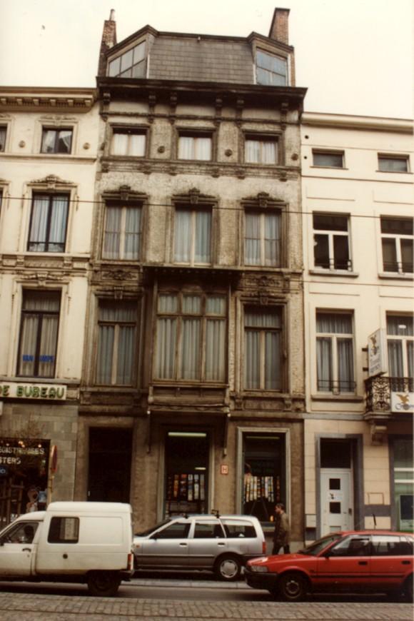 Rue Royale 187., 1994