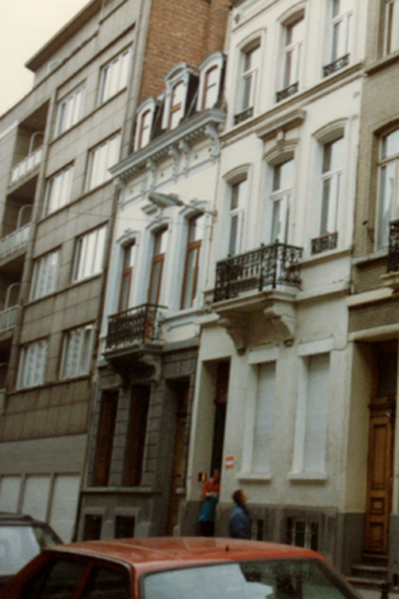 Rue Saint-Josse 20 (photo 1993-1995).