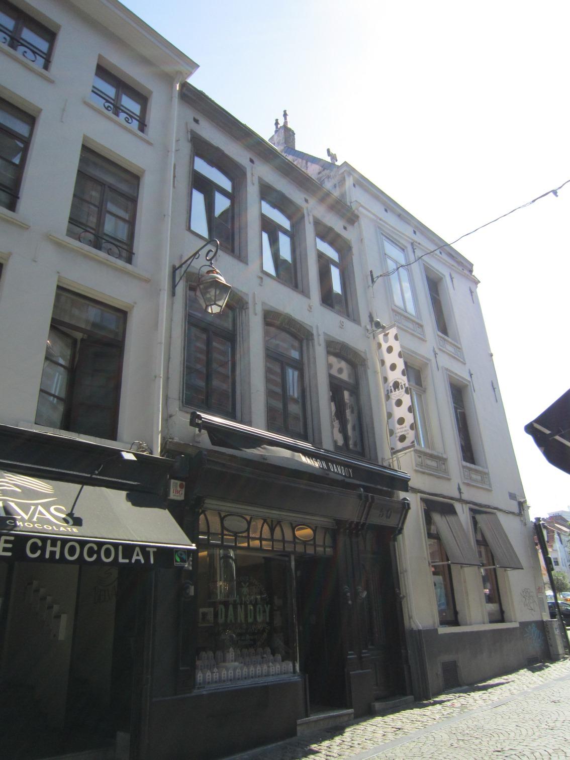 Rollebeekstraat 50, 2015
