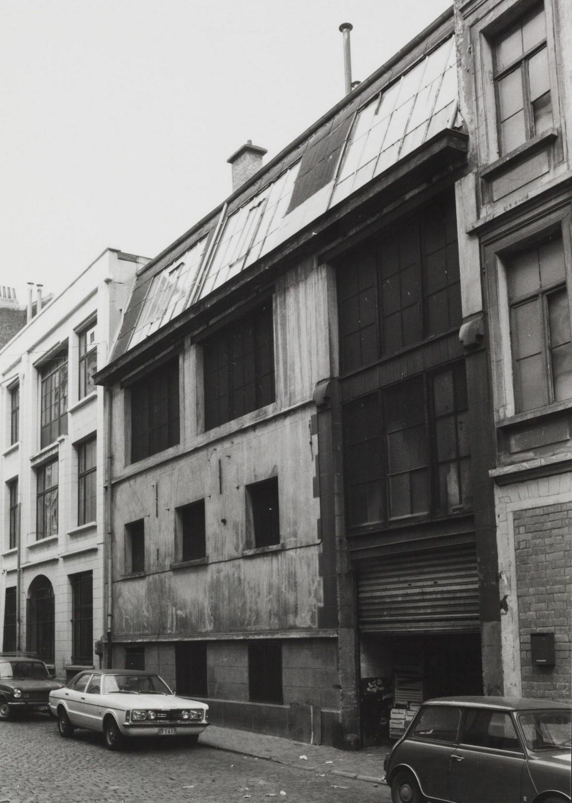 Zennestraat 7, 1979