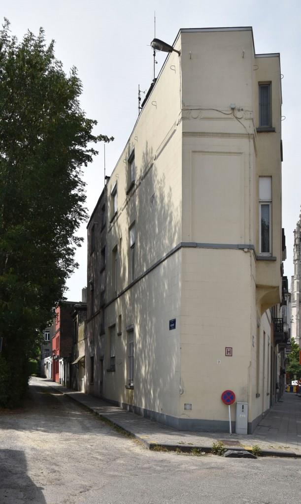 Rue Tacquet, 2017