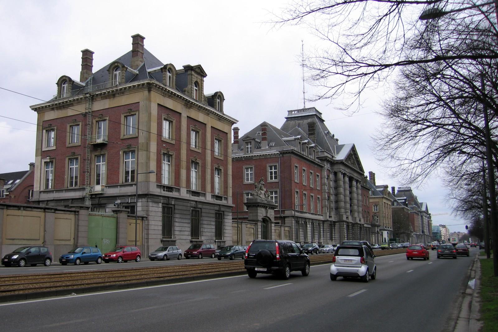 Generaal Jacqueslaan., 2007