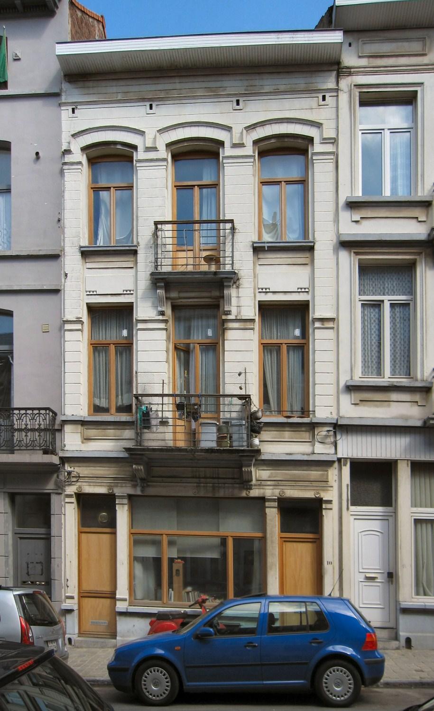 Rue de la Cuve 10, 2010