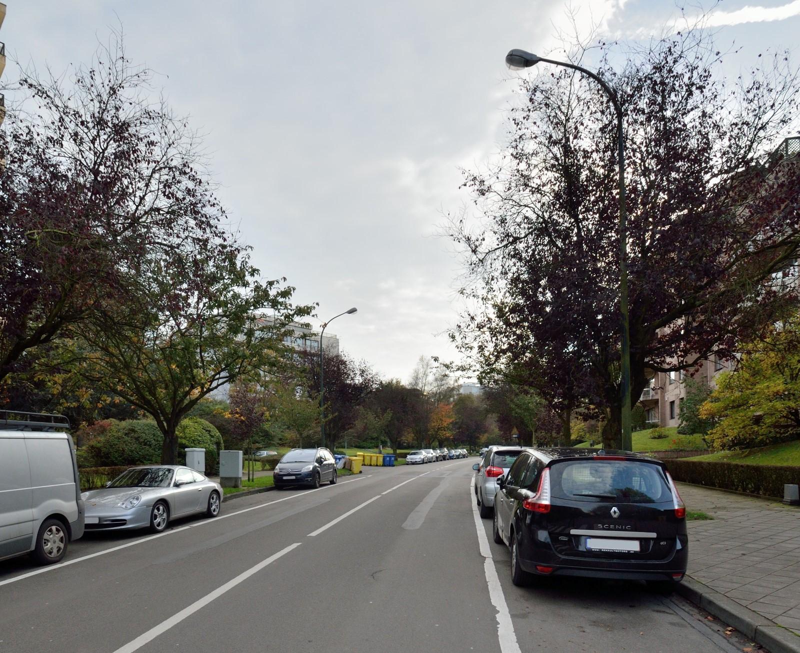 Avenue d'Italie, 2014