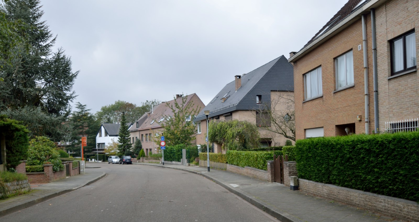Ridderzwammengaarde, algemeen zicht, 2014