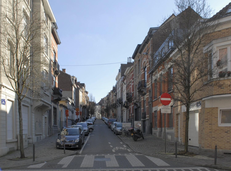Rue de la Natation, vue d\'ensemble, 2013