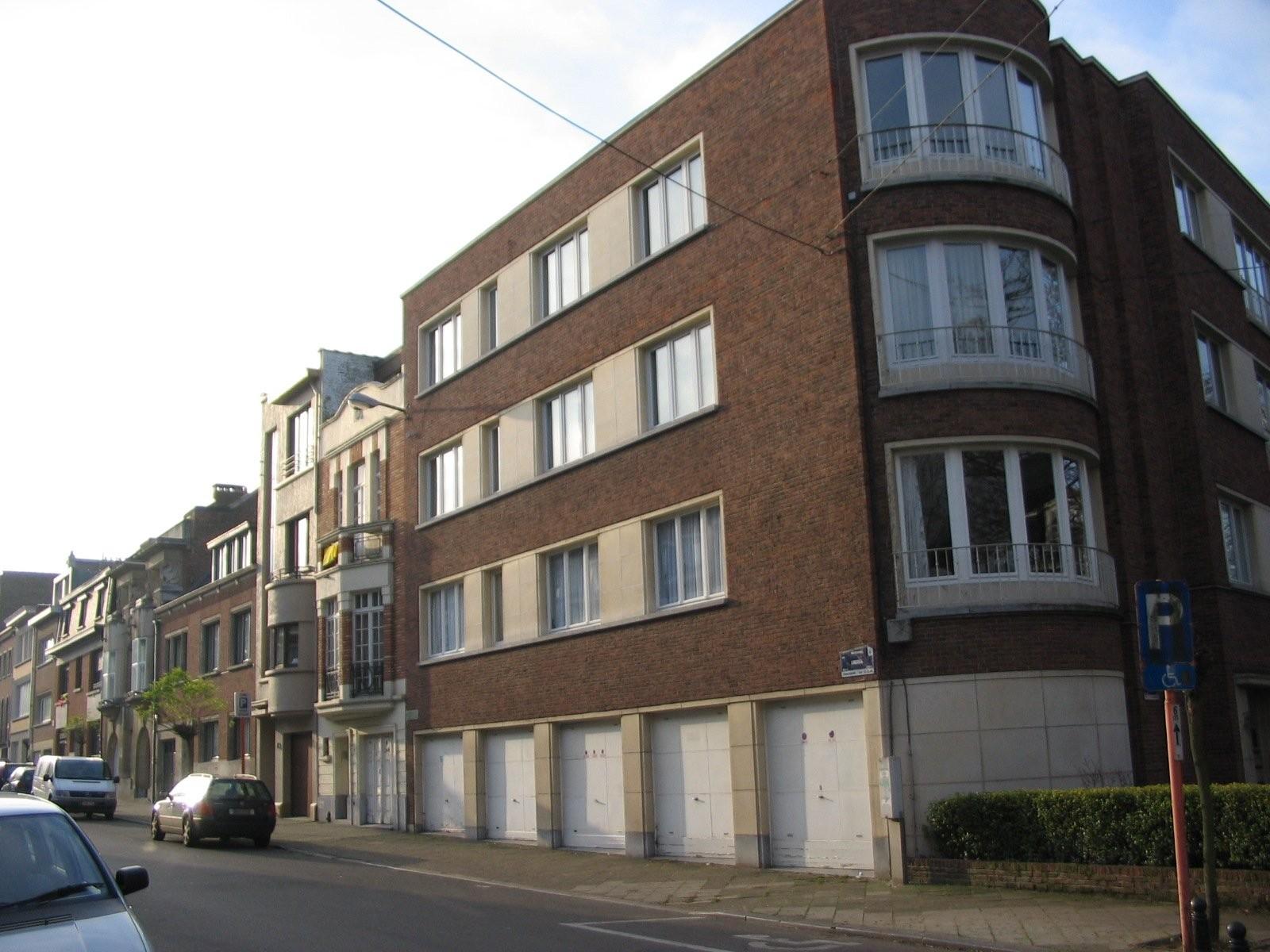 Stanleystraat., 2007