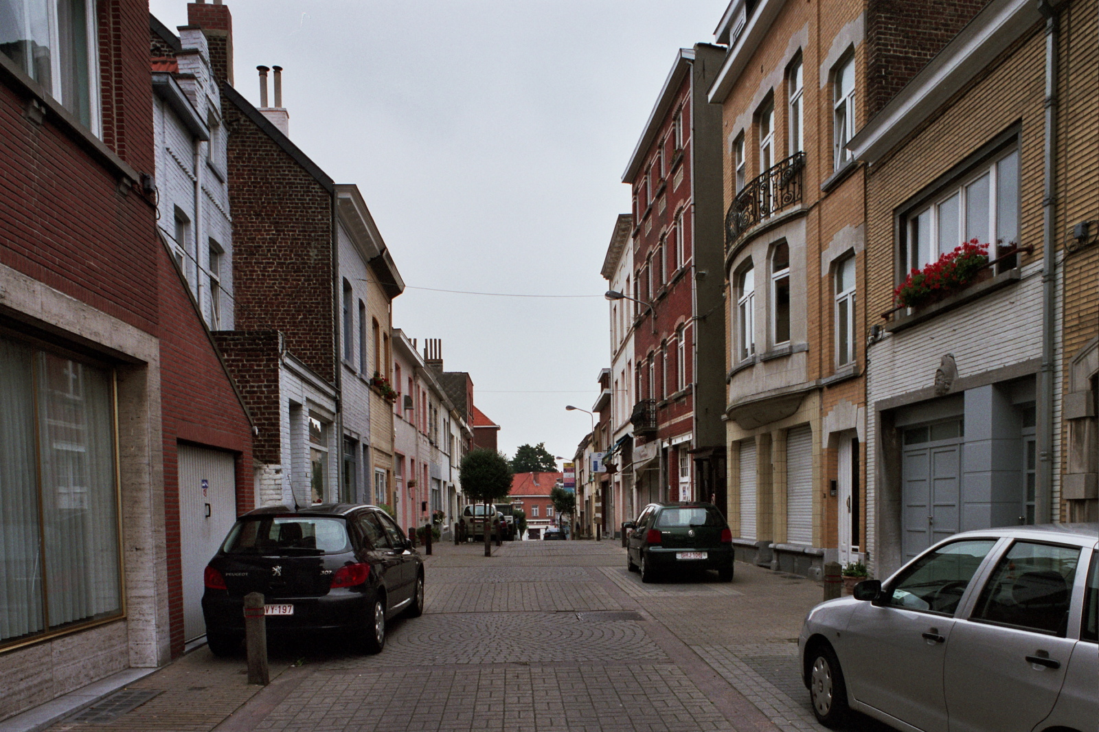 Rue René Declercq., 2005
