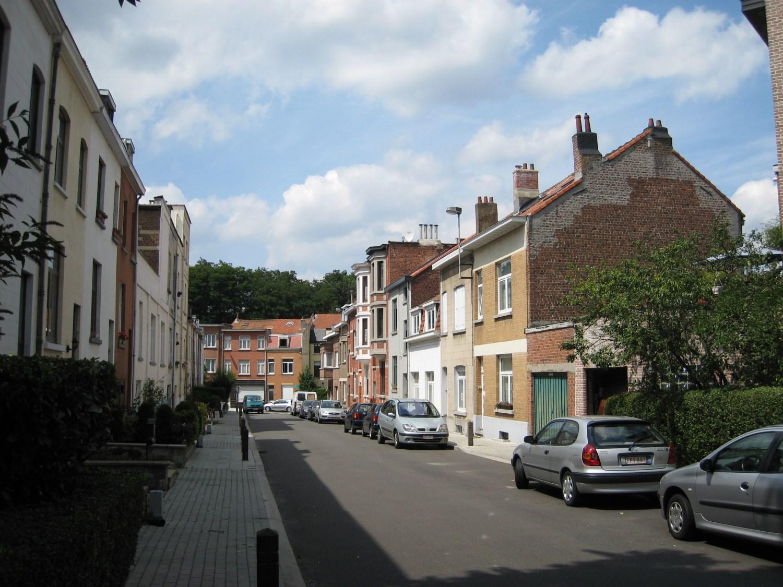 Rue Rémi Fraeyman, 2007