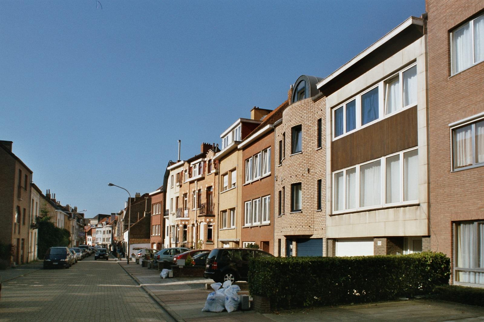 Langestraat., 2006