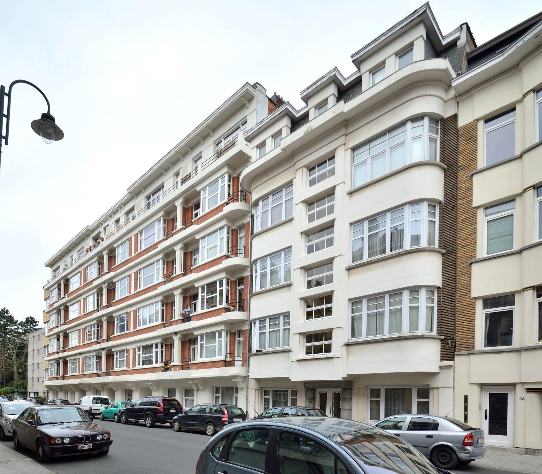 Rue Cervantès 66 à 60, 2016