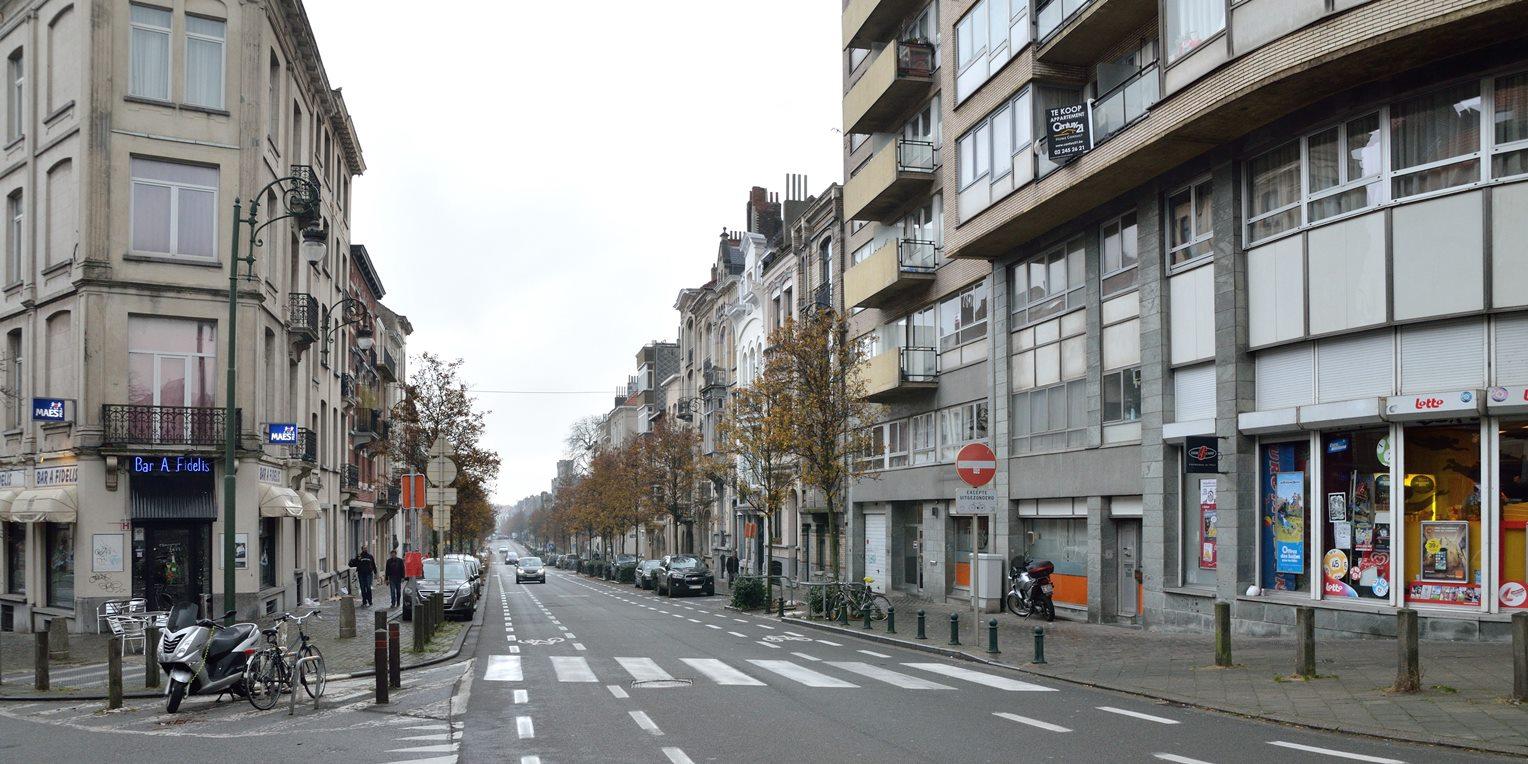 Ducpétiauxlaan, 2016