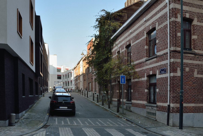 Rue du Filleul, 2016